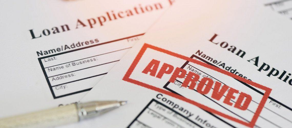 loan approval docs